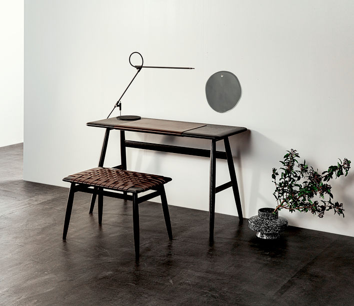 Ritzwell | MO Bridge Desk and Bench | Exclusively available from Stylecraft