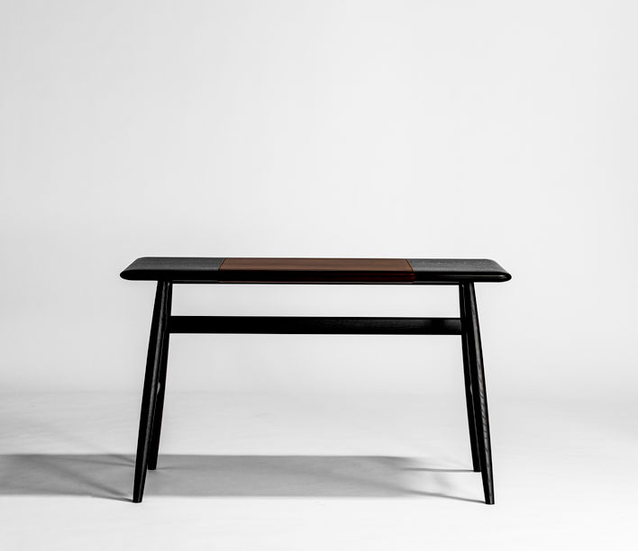 Ritzwell | MO Bridge Desk | Exclusively available from Stylecraft