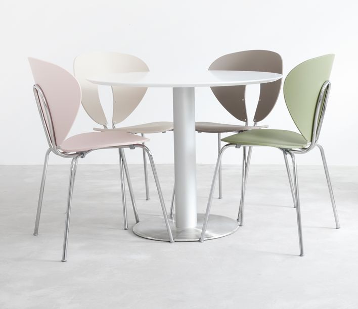 Stua | Globus Chair | Stylecraft