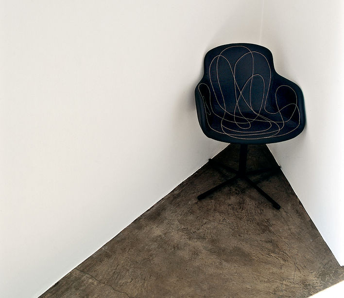 Scribble Chair | Tacchini | Stylecraft