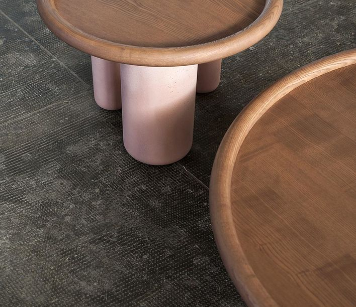 Tacchini | Pluto Tables | Available exclusively from Stylecraft