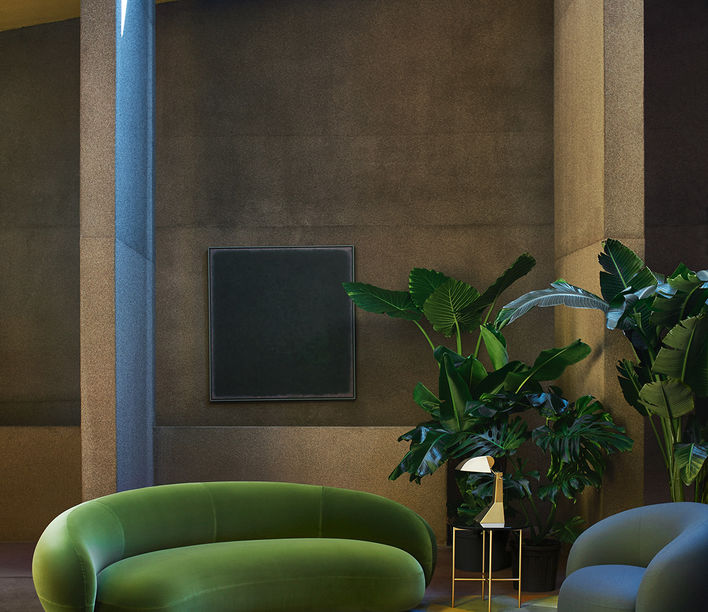 Tacchini   Julep Lounge   Exclusively available from Stylecraft