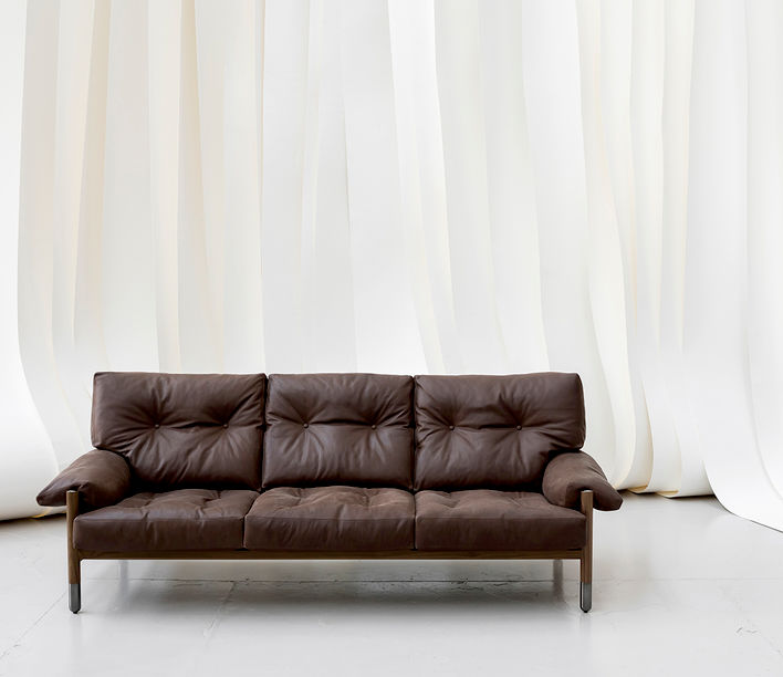 Tacchini | Sella Lounge | Exclusively available from Stylecraft