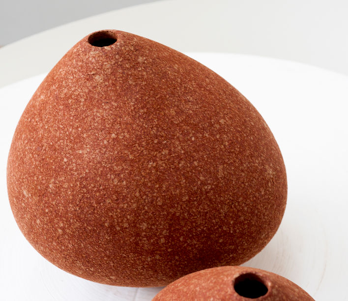 Tacchini | Mantiqueira Vases | Exclusively available from Stylecraft