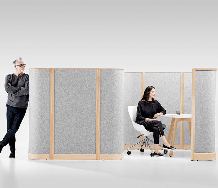 Thinking Works | ThinkingQuietly Workbay | Exclusively available from Stylecraft