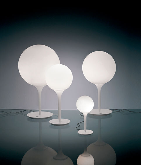 Castore Table   Artemide Design   Available exclusively from Stylecraft