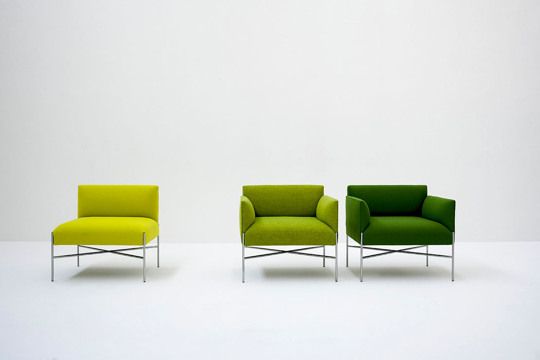 Chill-Out Armchair