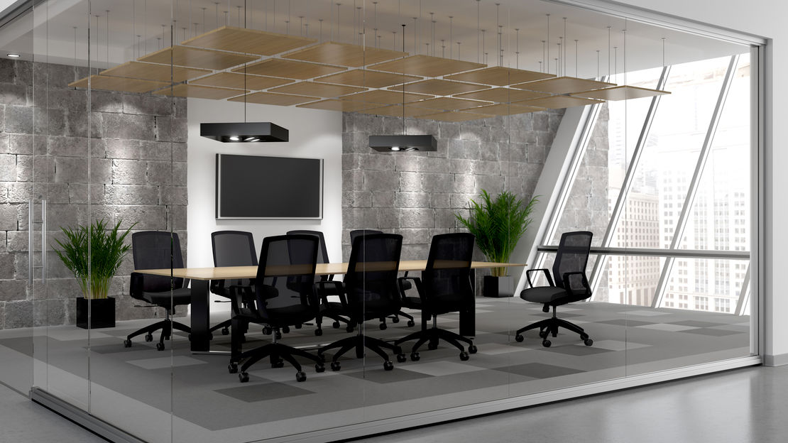 9to5 Seating - Neo Task Chair