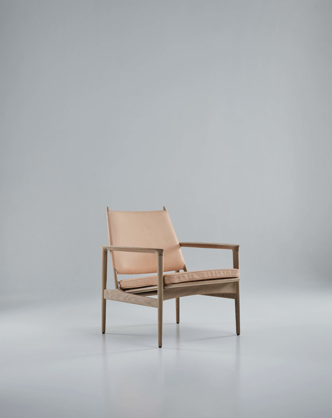 Broadway Lounge Chair | Eikund | Available exclusively from Stylecraft