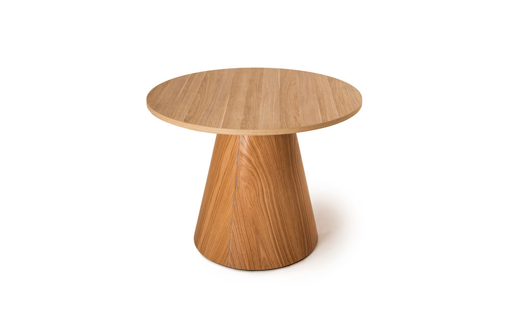 Lux Studios   Giro Table   Available from Stylecraft