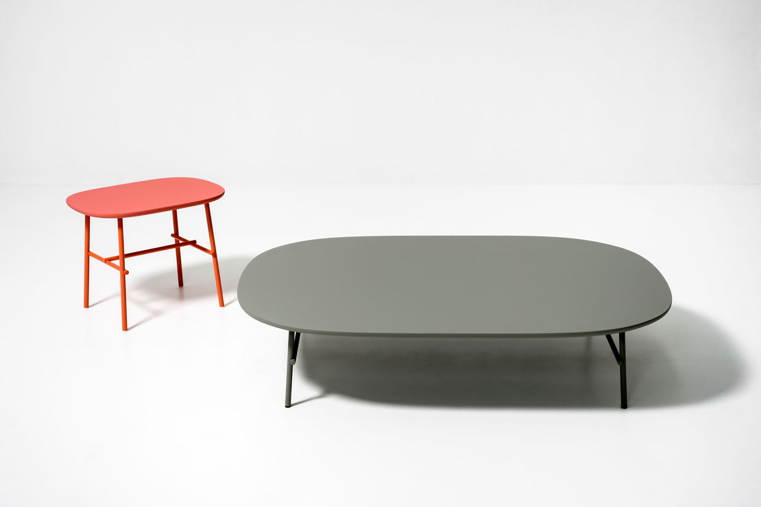 Kelly Occasional Table