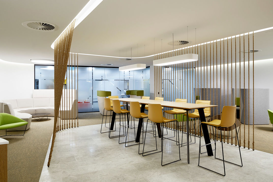 Lotterywest Office, Perth