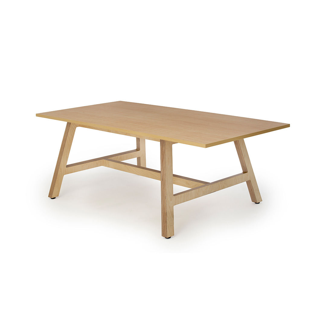 Lux Studios | Butterfly Table | Available from Stylecraft