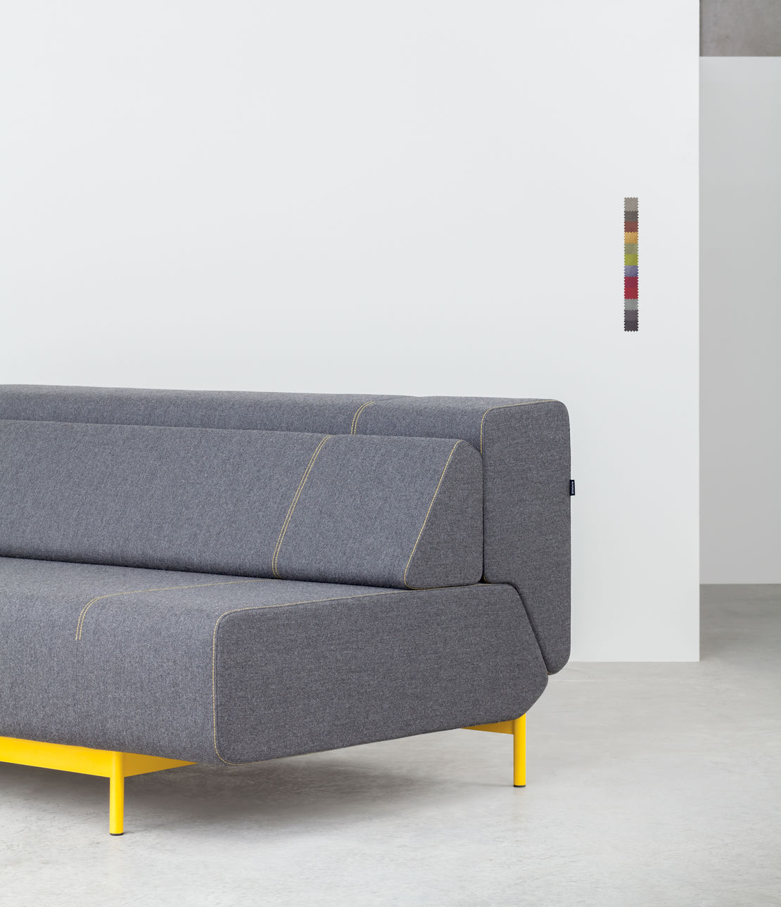 Pil Low Sofa Bed Stylecraft Lounging