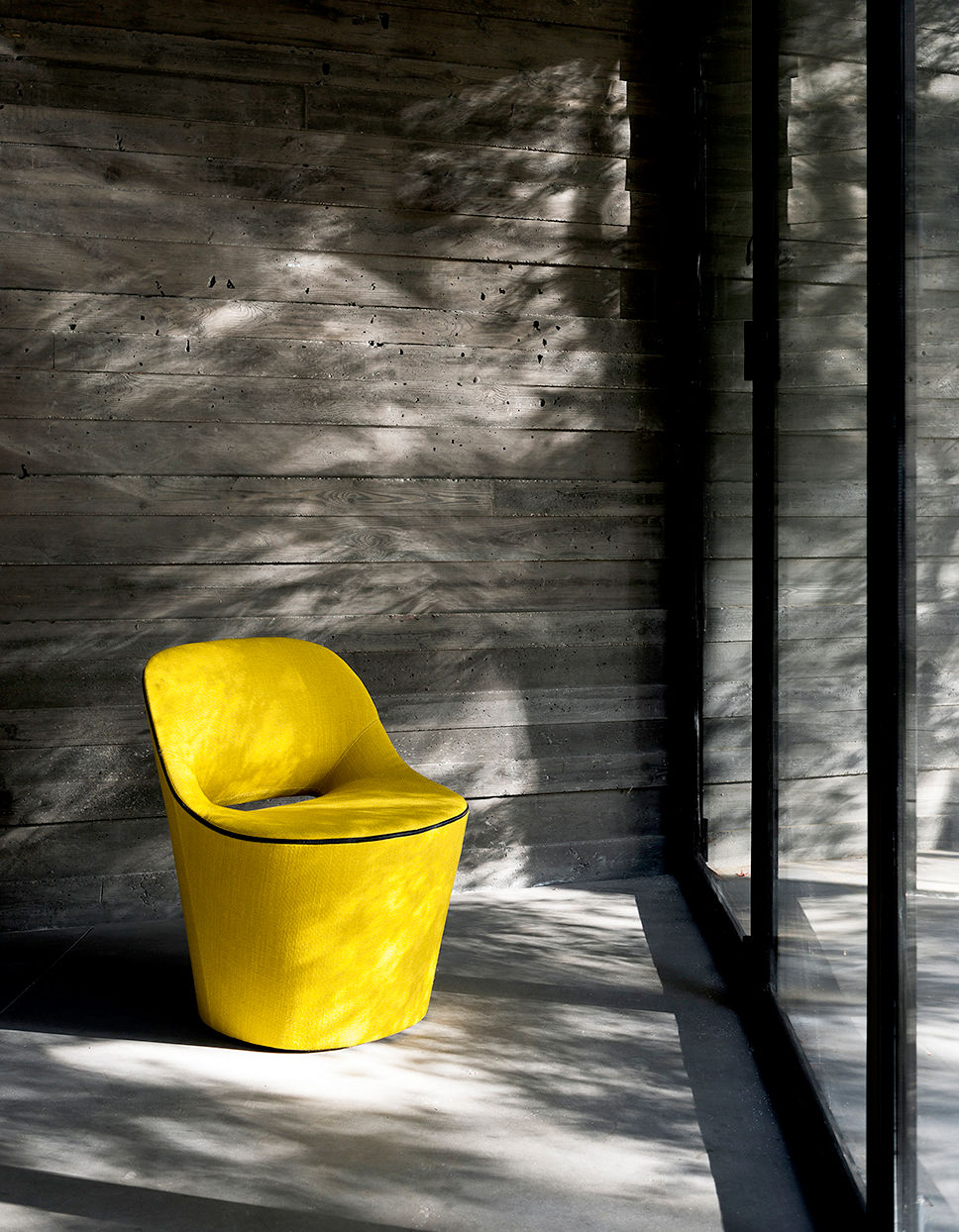 Tacchini   Eddy Chair   Exclusively available from Stylecraft