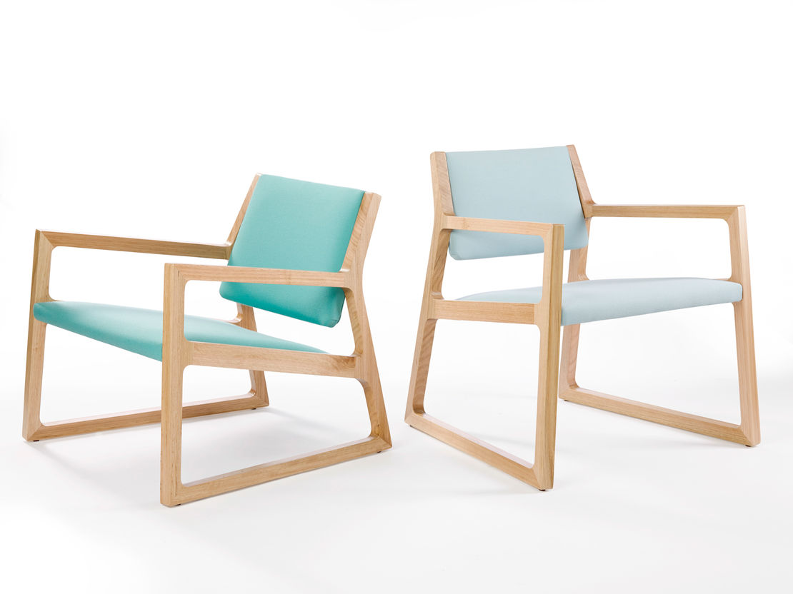 Splay Collection designed by Jon Goulder for the One Third Collective