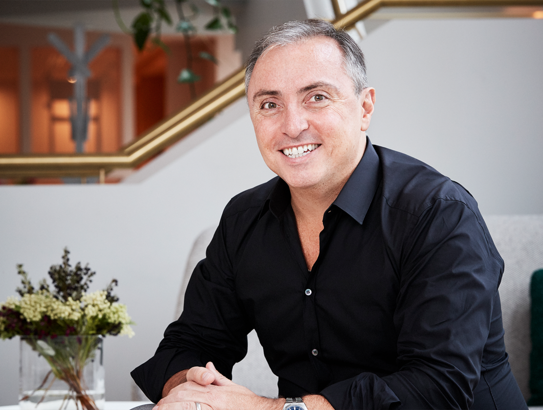 Anthony Collins | Managing Director
