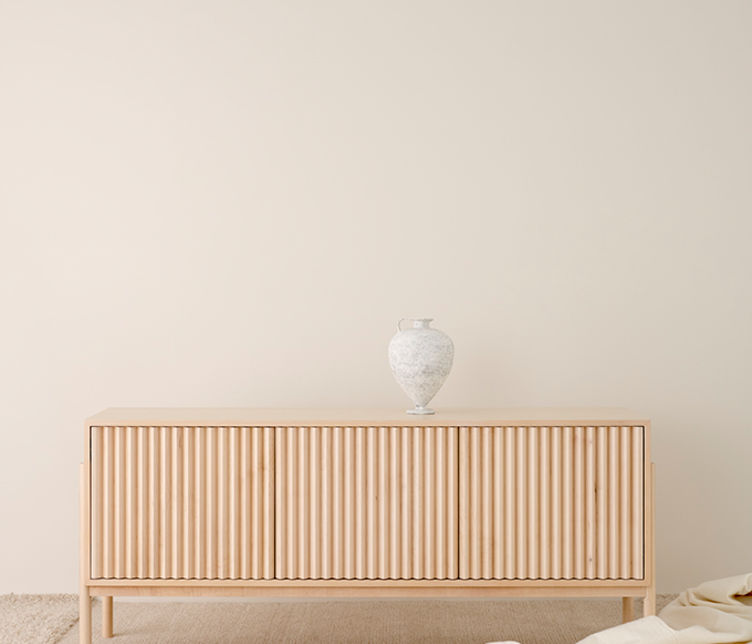 J5 Credenza | James Howe | Available from Stylecraft