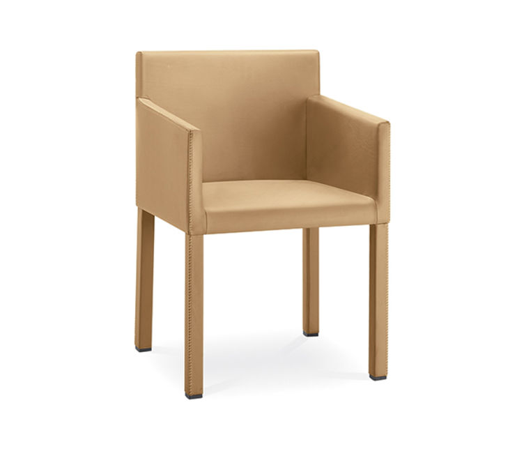 Arper   Masai 4 Leg Chair   Excusively available from Stylecraft