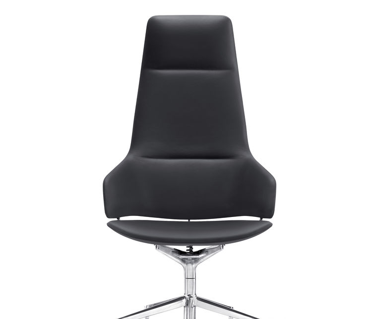 Perfect Aston Executive Chair By Arper Amazing Pictures