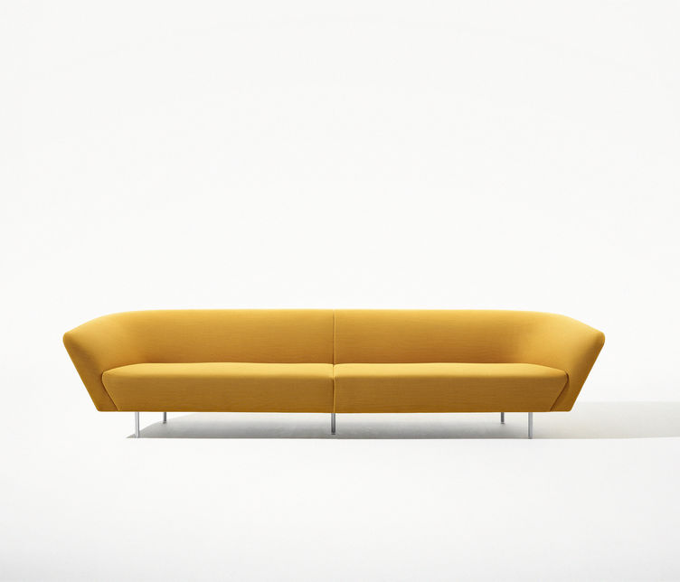 Arper | Loop Lounge | Exclusively available from Stylecraft