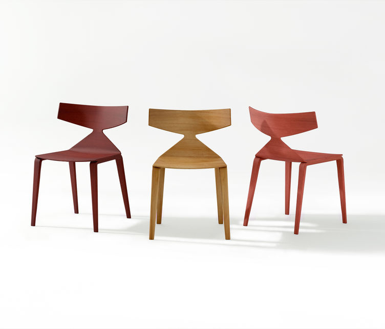Arper | Saya Chair | Exclusively available from Stylecraft