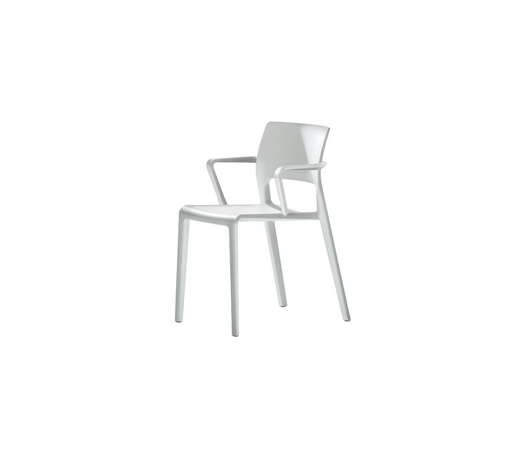 Arper | Juno Armchair | Exclusively available from Stylecraft
