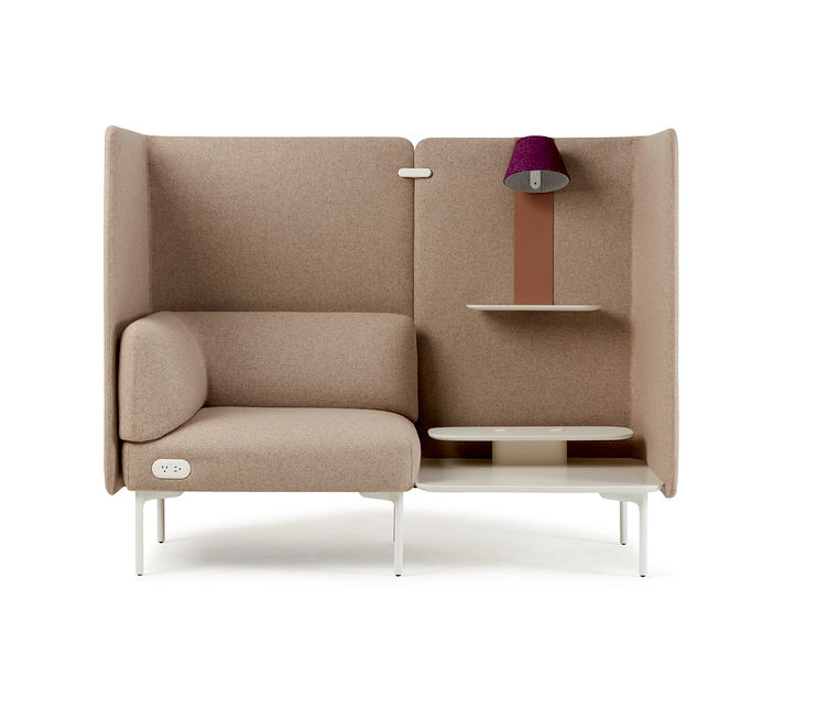 Cabana Lounge | Haworth | Available from Stylecraft