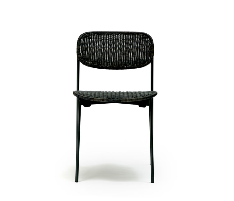 Feelgood Designs | Ellie Chair in Graphite | Available from Stylecraft