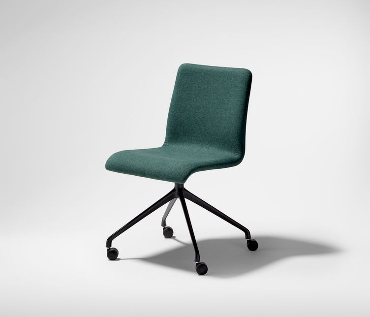 Stylecraft | George 4 Way Castor Chair | Stylecraft