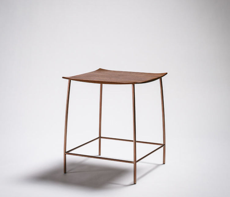 Ritzwell | JK Side Table | Stylecraft