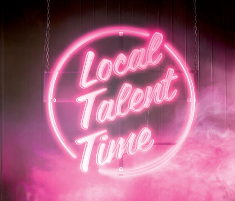 Local Talent Time