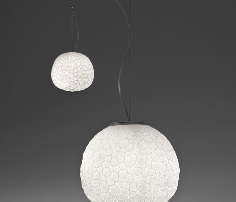 Meteorite Suspension | Artemide Design | Available exclusively from Stylecraft