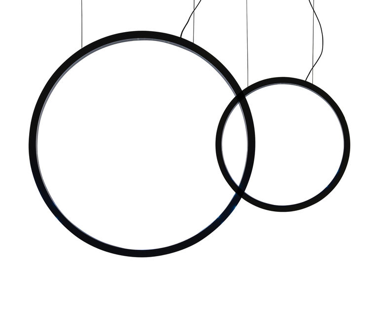 """""""O"""" Suspension 