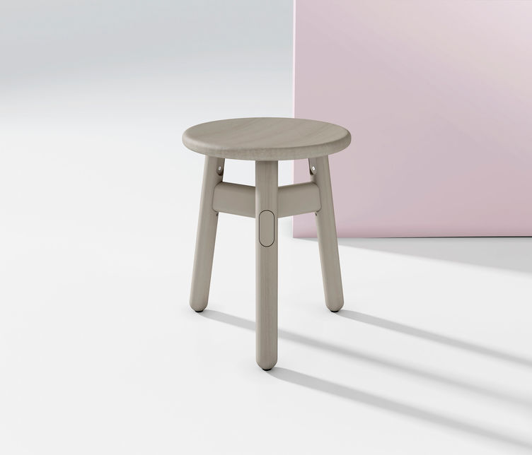 Okidoki Stool | Thinking Works | Stylecraft
