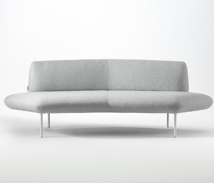 Openest Lounge | Haworth | Available from Stylecraft