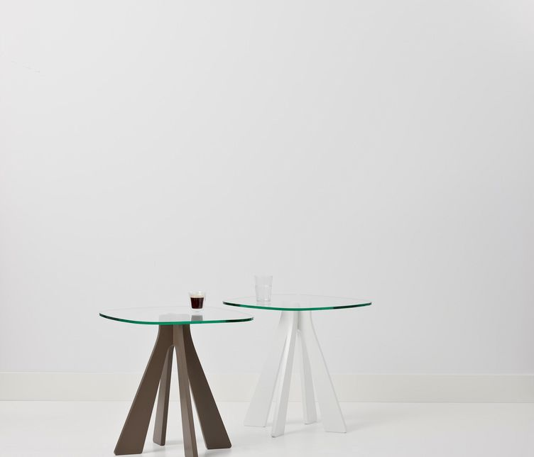 Plant Side Table