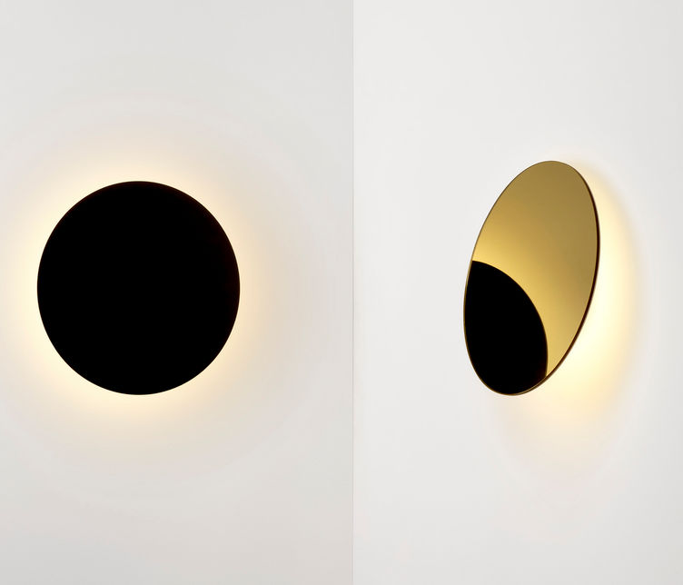 Polar Wall Light, Ross Gardam