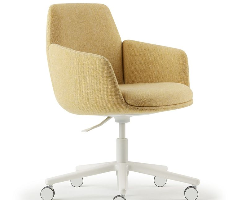Poppy Chair | Haworth | Available from Stylecraft