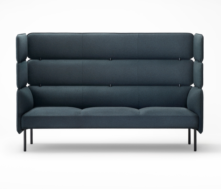 Ross Gardam | Adapt High Back Lounge | Stylecraft