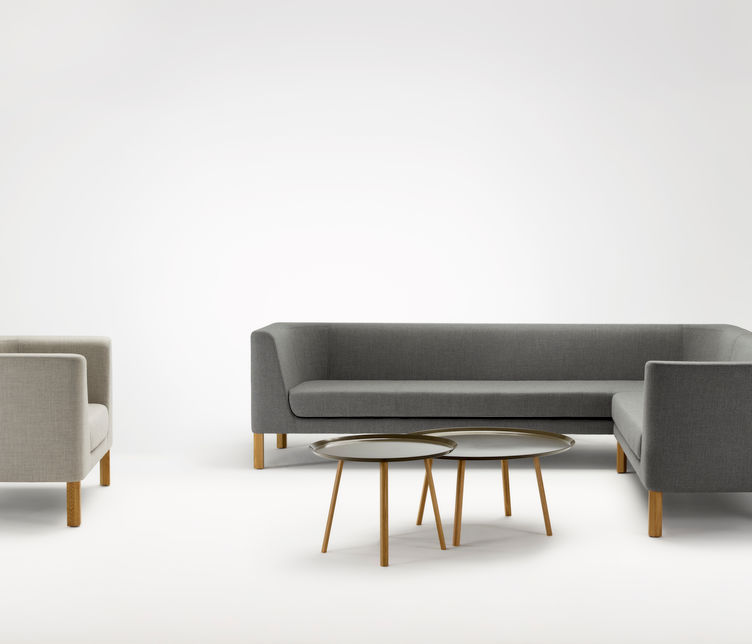 Ross Gardam | Tailored Modular Lounge and Coffee Tables | Exclusively available from Stylecraft