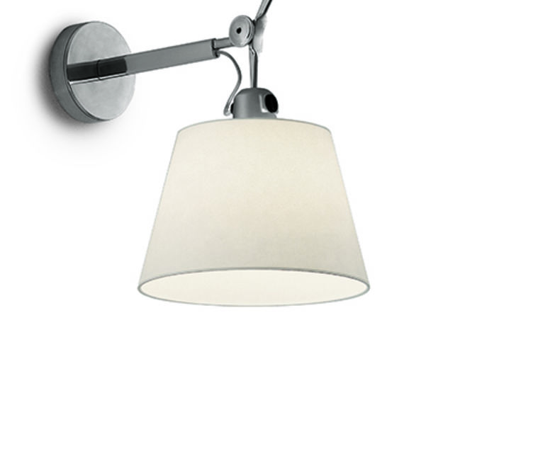 Tolomeo Wall Light | Artemide Design | Available exclusively from Stylecraft