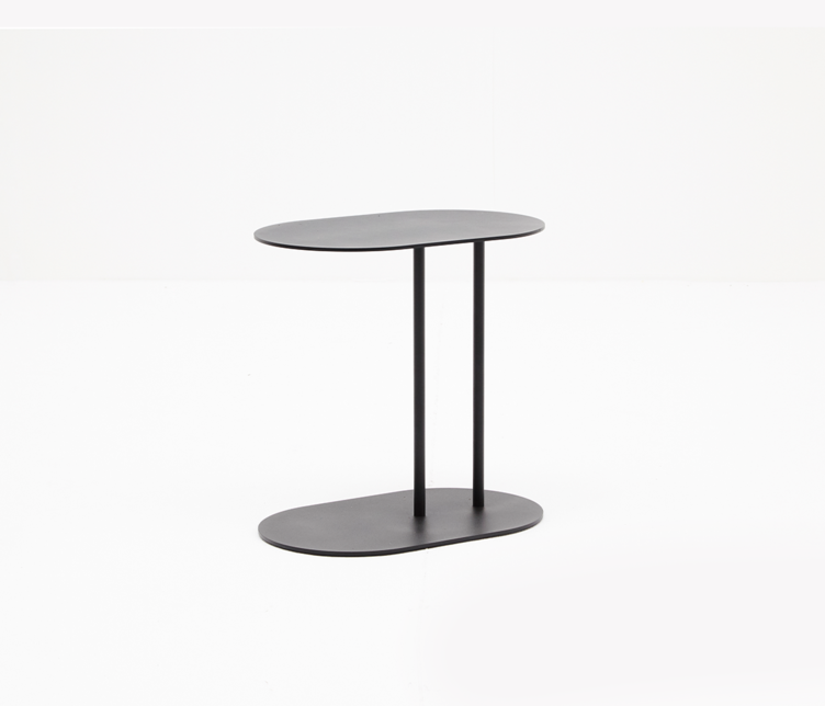 Skeehan Studio | Nave Oval Occasional Table | Stylecraft