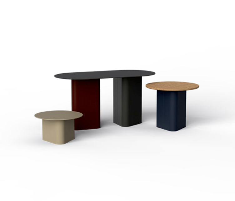 Walter Table | SKEEHAN Studio | Available exclusively from Stylecraft