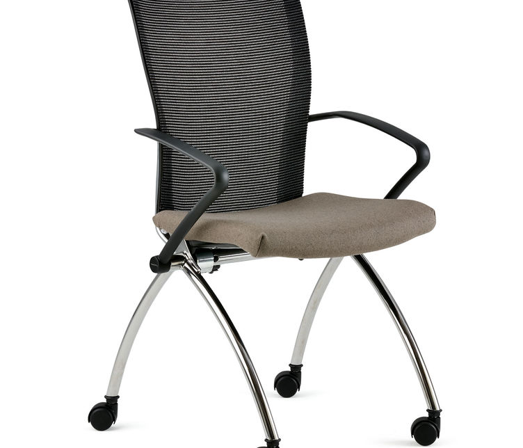 X99 Training Chair | Haworth | Available from Stylecraft
